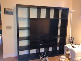 ikea hack tv lift