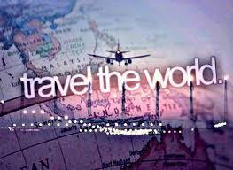 Travel Around The World Tumblr