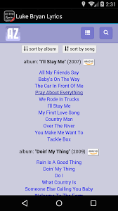 100 We Rode In Trucks Amazoncom Luke Bryan Lyrics Appstore For Android