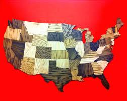Pottery Barn Us Map Art Luckies Of London Usa Map Wall Art Metal ... 25 Diy Projects Using Embroidery Hoops Pinterest Wall Shelves Design Pottery Barn For Sale Decorative Ideas Scroll Metal Art Articles With Western Tag O Untitled Arts American Flag Vintage Tree Pating Diy Room Decor Teens Kids Mermaid Australia Full Size Of Wire Iron Planked Wood Quilt Square Want To Make Four Of Salvaged