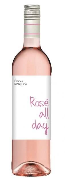 Rose All Day (750 ml)
