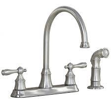 Moen Bathroom Sink Faucets Brass by Kitchen Faucet Classy Moen White Kitchen Faucet Kitchen Sink