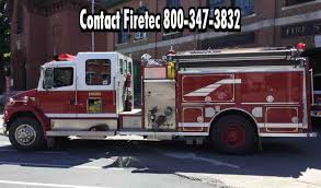 100 Used Rescue Trucks Rural Fire Pumper For Sale 1993 FL80 Central States With Hale 1250