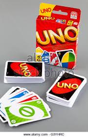 Uno Decks by Uno Cards Stock Photos U0026 Uno Cards Stock Images Alamy