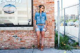Thecourtneykerr Of What Courtney Wore Featuring Gap Expresslife And Ray Ban