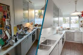 renovieren statt neu alte küchen im neuen glanz