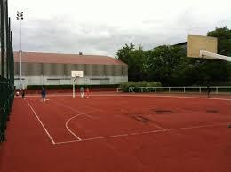terrain de basket exterieur trouver un terrain de basket à avec sportroops sportroops