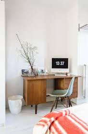 arbeitsplatz im schlafzimmer home decor interior house
