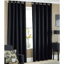Black Put Curtains Blackout Curtains 1 Pair Blackout Curtains Ikea