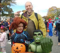 Fells Point Halloween Festival 2015 by Treats Aplenty At The Clark Recreation Clark Pba Trunk Or Treat