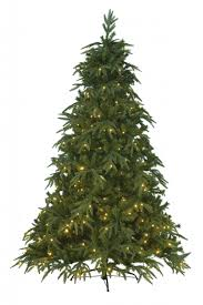 Unlit Artificial Christmas Trees Sears by Artificial Christmas Tree For Christmas Decoration Quecasita