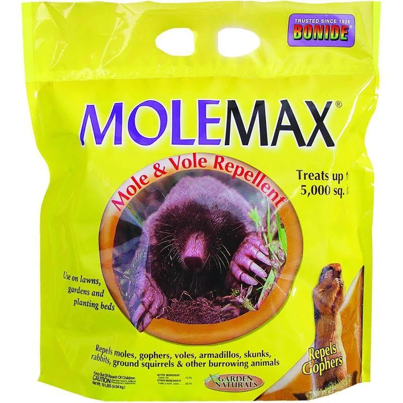 Molemax Repellent Granules