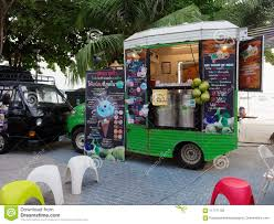 PATTAYA, THAILAND - MAY 8, 2018: Food Trucks Are Selling Food And ... Malvi Dessert Truck Malvi Move Over Ice Cream These 10 Sweettooth Trucks Are Taking 196 Below Cupkates Mission Bernal Heights Food Restaurant Sweet Suite Desserts Kareem Carts Commissary Trucks Invade Kenosha And Theyre Not Just Pushing Ice 15 Musttry In Austin Brit Co 60 Are Coming To Scottsdale This Weekend Phoenix Los Angeles Tour The Side Of United San Diego Breakfast Lunch Dinner Food Only Type