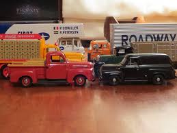 Comparison Of 1:43 And 1:50 Scale Ford Trucks | Michael | Flickr Preowned 2014 Ford F150 Xlt 4x4 35l V6 Ecoboost Pickup Truck In Truck Trucks Pinterest Trucks And Cars Vintage Pickup Editorial Photo Image Of Side Power 43848871 Premium X Prd393 143 F75 1980 Orange Diecast Model Working Only Page 86 Enthusiasts Forums Custom Scale O Gauge 2004 Ford F250 Super Duty Fire Department Hot News The Xlt Club 43 Ford Forum Munity Of Lledo Spirit Brooklands A Stake Dunlop Tyres 1 Covers Bed F 150 2017 Raptor Supercrew Supercab Front Hd Wallpaper 36 New Fans