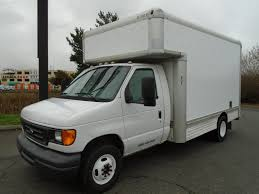 100 14 Foot Box Truck UHaul S For Sale In Tacoma WA At UHaul Co Of