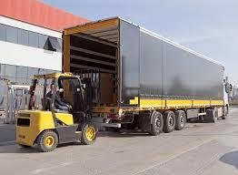 LTL - Fruition Logistics