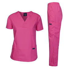 dagacci scrubs medical uniform unisex scrubs set medical scrubs