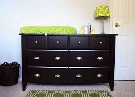 that s what che said dresser to changing table sauder