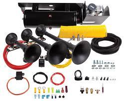 Ford F250 And F350 Super Duty Kit SDKIT-730 – Kleinn Air Horns Tips On Where To Buy The Best Train Horn Kits Horns Information Truck Horn 12 And 24 Volt 2 Trumpet Air Loudest Kleinn 142db Air Compressor Kit230 Kit Kleinn Velo230 Fits 09 Hornblasters Hkc3228v Outlaw 228v Chrome 150db Air Horn Triple Tubes Loud Black For Car Universal 125db 12v Silver Trumpet Musical Dixie Duke Hazzard Trucks 155db 200psi Viair System Conductors Special How Install Bolton On A 2010 Silverado Ram1500230 Ram 1500 230 With 150psi Airchime K5 540