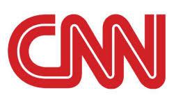 CNN TV Channel Friendly Logo