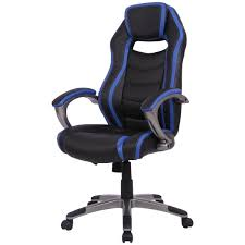 US $109.99 |Giantex Racing Car Style High Back Gaming Chair Modern Bucket  Seat Computer Desk Office Chair Swivel Office Furniture HW56143BL-in Office  ... Xtrempro G1 22052 Highback Gaming Chair Blackred Details About Ergonomic Racing Gaming Chair High Back Swivel Leather Footrest Office Desk Seat Design Computer Axe Series Blackred Check Out Techni Sport Racer Style Video Purple Shopyourway Topsky Pu Executive Merax 217lx 217w X524h Blue Amazoncom Mooseng New Lumbar Support And Headrest Akracing Masters Premium Highback Carbon Black Energy Pro