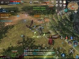 siege a lineage 2 revolution s update brings epic 50v50 sieges