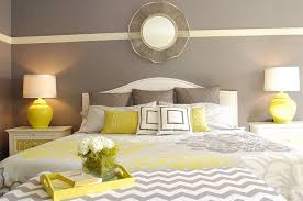 Stunning Design Yellow And Grey Bedroom Ideas Cheerful Sophistication 25 Elegant Gray Bedrooms