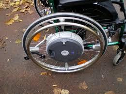 fauteuil roulant manuel avec assistance electrique dispositif d assistance électrique pour fauteuil roulant manuel