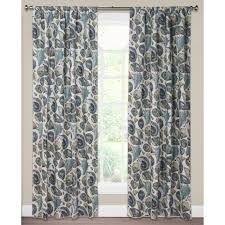 Sears Blackout Curtain Liners by Turquoise Color Curtains