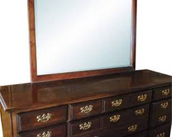 American Drew Cherry Dresser Mirror 66W PA4911 SHIPPING NOT FREE
