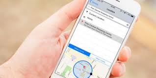 to Set Up Location Alerts in iPhone Reminders