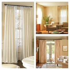 traverse custom curtain rods