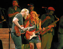 Derek Trucks Talks About Loss, Staying Power And Picking Up The ...