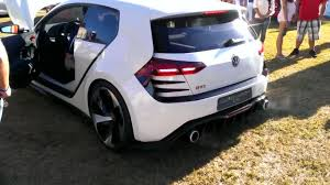 2014 Volkswagen Golf GTI AMAZING SOUND Watch or Download