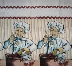 Fat French Chef Kitchen Curtains by Ideas Fat Chef Kitchen Decor U2014 Decoration U0026 Furniture Decoration