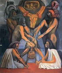 Jose Clemente Orozco Murales by José Clemente Orozco Biography Art And Analysis Of Works The