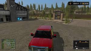 100 Ford Truck Games FORD CHEIF TRUCK V20 MOD Farming Simulator 17 2017 Mod