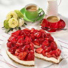 erdbeer mascarpone kuchen ohne backen
