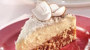 kokostorte mit weißer schokolade