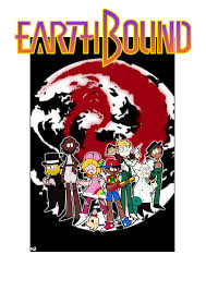 Earthbound Halloween Hack Dr Andonuts by Happy Earthbound Easter Time Earthbound Central Walkthroughs For