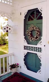 Diy Screened In Porch Decorating Ideas best 25 screen doors ideas on pinterest vintage screen doors