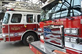 Oklahoma City Voters Strongly Favor OKC Firefighters In Contract ...
