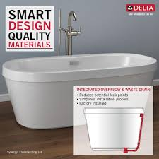 Unclogging Bathtub With Plunger by Bathtubs Fascinating Bathtub Will Not Drain Water 83 Bathroom