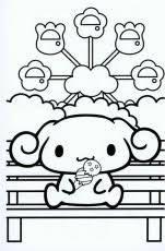 Kawaii Sushi Coloring Pages 1000 Images About Time To Color On