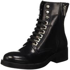 Womens Work And Safety Shoes by Guess Shop Online Usa Guess Zita Women U0027s Safety Boots Black Shoes