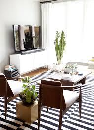 Simple Modern White Tv Console
