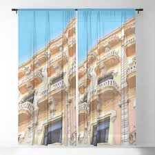 100 Residence Curtains Sheer Curtain By Carstenjohn
