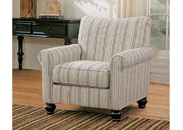 ashley furniture milari 1300038 sofa set in linen with nailhead trim