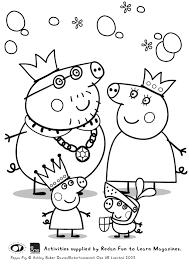 Peppa Pig Pumpkin Stencil by Guarda Tutti I Disegni Da Colorare Di Peppa Pig Www