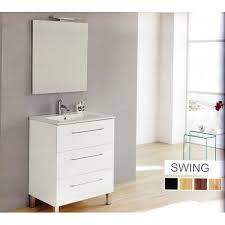 cdiscount meuble de salle de bain 3 meuble de vasque pas cher